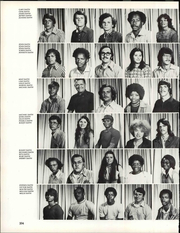 Page 206, 1975 Edition, State Technical Institute at Memphis - Stimwinder Yearbook (Memphis, TN) online yearbook collection