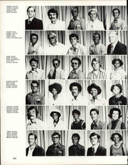 Page 214, 1975 Edition, State Technical Institute at Memphis - Stimwinder Yearbook (Memphis, TN) online yearbook collection