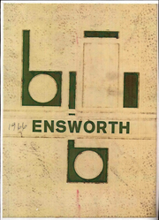 1966 Edition, Ensworth School - Tiger Tales Yearbook (Nashville, TN)
