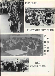 Page 15, 1975 Edition, Two Rivers Junior High School - Cutlass Yearbook (Nashville, TN) online yearbook collection