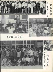 Page 17, 1975 Edition, Two Rivers Junior High School - Cutlass Yearbook (Nashville, TN) online yearbook collection