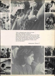 Page 5, 1975 Edition, Two Rivers Junior High School - Cutlass Yearbook (Nashville, TN) online yearbook collection