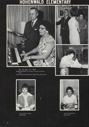 Page 10, 1974 Edition, Hohenwald Elementary School - Yearbook (Hohenwald, TN) online yearbook collection