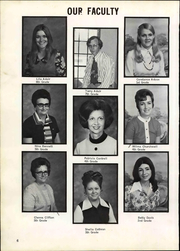 Page 12, 1974 Edition, Hohenwald Elementary School - Yearbook (Hohenwald, TN) online yearbook collection