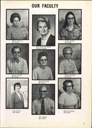 Page 13, 1974 Edition, Hohenwald Elementary School - Yearbook (Hohenwald, TN) online yearbook collection
