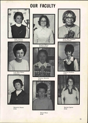 Page 17, 1974 Edition, Hohenwald Elementary School - Yearbook (Hohenwald, TN) online yearbook collection