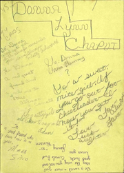 Page 5, 1974 Edition, Hohenwald Elementary School - Yearbook (Hohenwald, TN) online yearbook collection