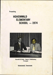 Page 7, 1974 Edition, Hohenwald Elementary School - Yearbook (Hohenwald, TN) online yearbook collection