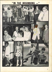 Page 9, 1974 Edition, Hohenwald Elementary School - Yearbook (Hohenwald, TN) online yearbook collection