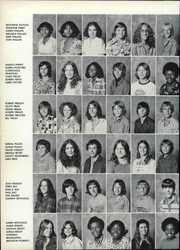 Page 36, 1976 Edition, Cameron Junior High School - Pantheron Yearbook (Nashville, TN) online yearbook collection
