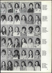Page 39, 1976 Edition, Cameron Junior High School - Pantheron Yearbook (Nashville, TN) online yearbook collection