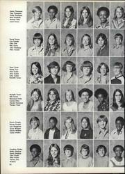 Page 40, 1976 Edition, Cameron Junior High School - Pantheron Yearbook (Nashville, TN) online yearbook collection