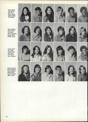 Page 44, 1976 Edition, Cameron Junior High School - Pantheron Yearbook (Nashville, TN) online yearbook collection