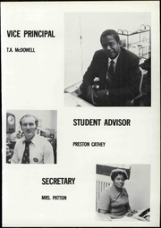 Page 47, 1976 Edition, Cameron Junior High School - Pantheron Yearbook (Nashville, TN) online yearbook collection