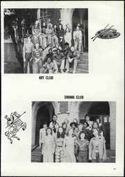Cameron Junior High School - Pantheron Yearbook (Nashville, TN) online yearbook collection, 1976 Edition, Page 83