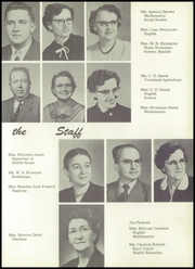 Page 11, 1956 Edition, Baxter Seminary - Highlander Yearbook (Baxter, TN) online yearbook collection