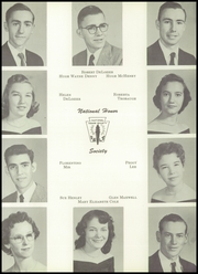 Page 13, 1956 Edition, Baxter Seminary - Highlander Yearbook (Baxter, TN) online yearbook collection
