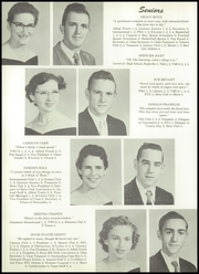 Page 16, 1956 Edition, Baxter Seminary - Highlander Yearbook (Baxter, TN) online yearbook collection
