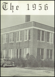 Page 6, 1956 Edition, Baxter Seminary - Highlander Yearbook (Baxter, TN) online yearbook collection