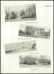 Page 10, 1959 Edition, Baxter Seminary - Highlander Yearbook (Baxter, TN) online yearbook collection