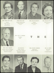 Page 14, 1959 Edition, Baxter Seminary - Highlander Yearbook (Baxter, TN) online yearbook collection