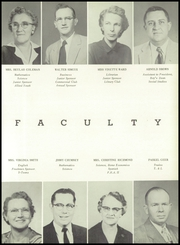 Page 15, 1959 Edition, Baxter Seminary - Highlander Yearbook (Baxter, TN) online yearbook collection