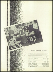 Page 5, 1959 Edition, Baxter Seminary - Highlander Yearbook (Baxter, TN) online yearbook collection