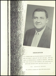 Page 9, 1959 Edition, Baxter Seminary - Highlander Yearbook (Baxter, TN) online yearbook collection