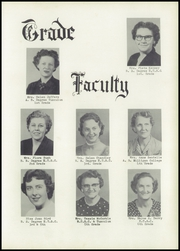 Page 51, 1956 Edition, Chuckey High School - Barker Yearbook (Chuckey, TN) online yearbook collection