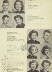Page 17, 1952 Edition, Central High School - Central Idea Yearbook (Savannah, TN) online yearbook collection