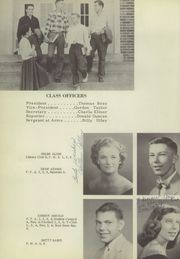 Page 12, 1954 Edition, Trezevant High School - Echo Yearbook (Trezevant, TN) online yearbook collection