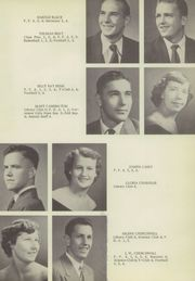 Page 13, 1954 Edition, Trezevant High School - Echo Yearbook (Trezevant, TN) online yearbook collection