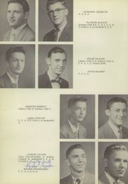 Page 16, 1954 Edition, Trezevant High School - Echo Yearbook (Trezevant, TN) online yearbook collection