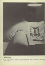 Page 6, 1954 Edition, Trezevant High School - Echo Yearbook (Trezevant, TN) online yearbook collection