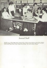 Page 10, 1955 Edition, Trezevant High School - Echo Yearbook (Trezevant, TN) online yearbook collection