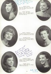 Page 14, 1955 Edition, Trezevant High School - Echo Yearbook (Trezevant, TN) online yearbook collection