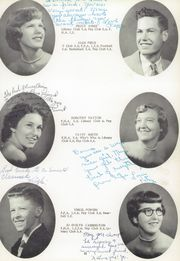 Page 15, 1955 Edition, Trezevant High School - Echo Yearbook (Trezevant, TN) online yearbook collection