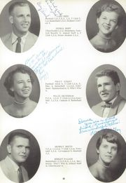 Page 16, 1955 Edition, Trezevant High School - Echo Yearbook (Trezevant, TN) online yearbook collection