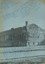 Page 2, 1955 Edition, Trezevant High School - Echo Yearbook (Trezevant, TN) online yearbook collection
