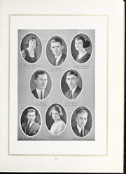Page 13, 1923 Edition, Bryson College - Bridge Yearbook (Fayetteville, TN) online yearbook collection