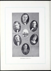 Page 10, 1925 Edition, Bryson College - Bridge Yearbook (Fayetteville, TN) online yearbook collection