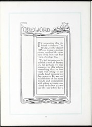 Page 14, 1925 Edition, Bryson College - Bridge Yearbook (Fayetteville, TN) online yearbook collection
