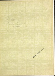 Page 3, 1925 Edition, Bryson College - Bridge Yearbook (Fayetteville, TN) online yearbook collection