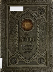 Page 1, 1927 Edition, Bryson College - Bridge Yearbook (Fayetteville, TN) online yearbook collection