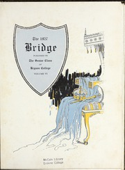 Page 7, 1927 Edition, Bryson College - Bridge Yearbook (Fayetteville, TN) online yearbook collection