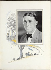 Page 9, 1927 Edition, Bryson College - Bridge Yearbook (Fayetteville, TN) online yearbook collection