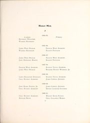 Page 81, 1906 Edition, Memphis University School - Owl Yearbook (Memphis, TN) online yearbook collection