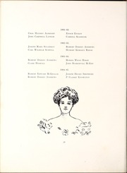 Page 82, 1906 Edition, Memphis University School - Owl Yearbook (Memphis, TN) online yearbook collection