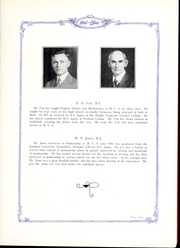 Page 15, 1930 Edition, Memphis University School - Owl Yearbook (Memphis, TN) online yearbook collection
