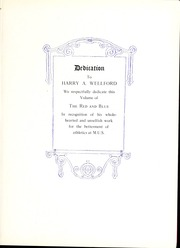 Page 7, 1930 Edition, Memphis University School - Owl Yearbook (Memphis, TN) online yearbook collection